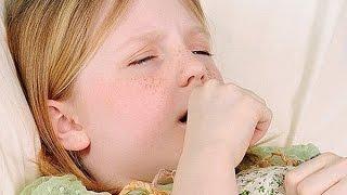 Домашнее лечение кашля у детей -кашель у ребенка | #edblack(, 2015-06-26T12:25:45.000Z)