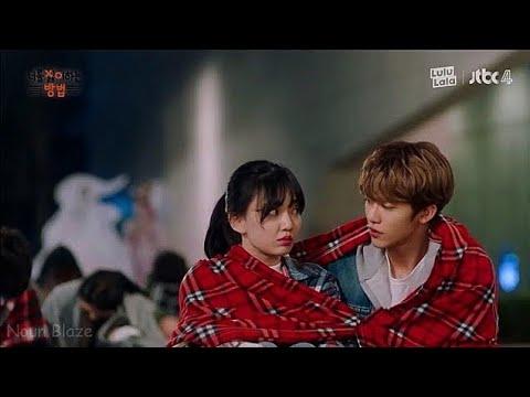 Han Daegang X Oh Miri「How To Hate You (2019) MV」