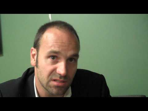 Mark Shuttleworth - Ubuntu Founder