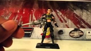 G.I. Joe Dreadnok Thunder Review