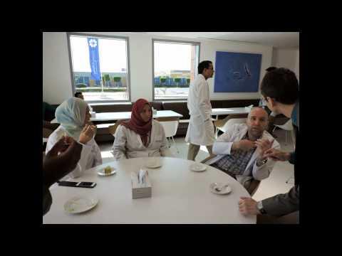 NMC Hospital Dubai Investment Park - November 2014 Birthday