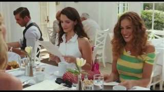 Sex and the City 2 - Official Trailer [HD] (2010)