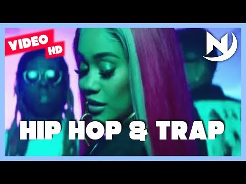 Best Hip Hop & Trap Party Mix 2019 | Rap Urban Bass Boosted Trap Music Club Songs #102