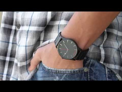 Mvmt Watches IndieGogo