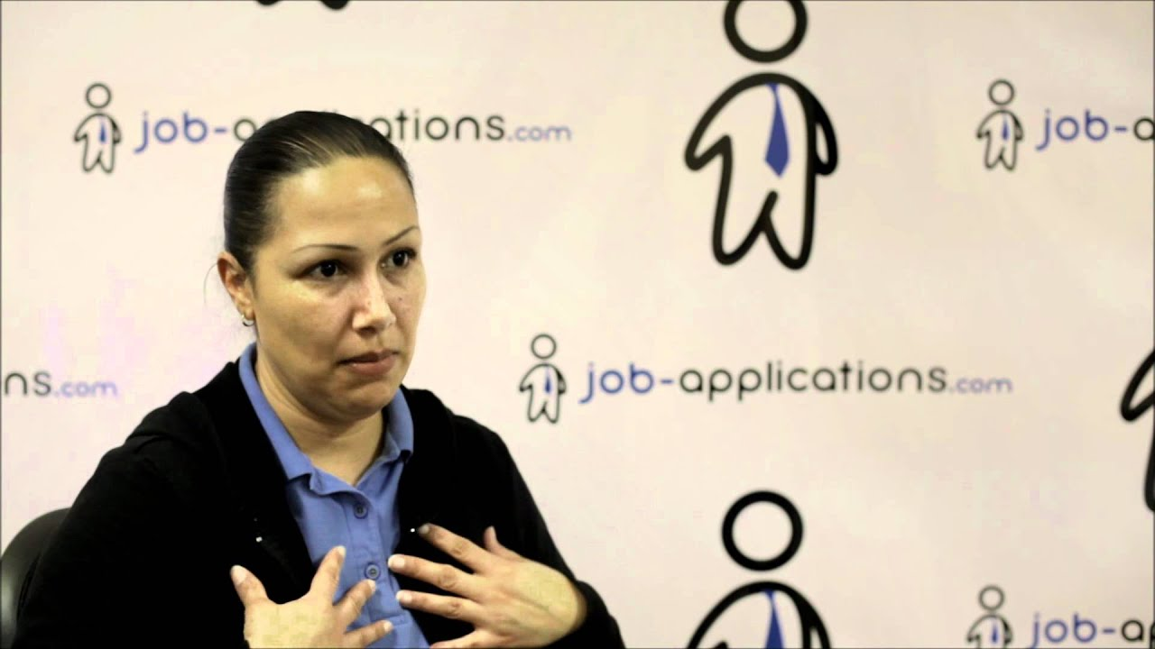 Department Store Jobs & Employment Applications Online