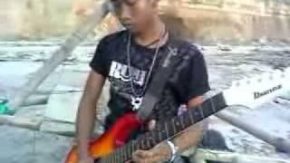 me and arif band.mp4