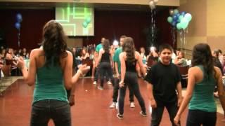 Chays Quice Surprise Dance