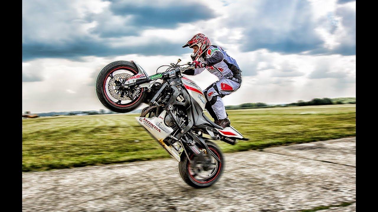 World S Best Motor Freestyler Bike Stunt Troger Mokus