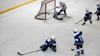 Топ-15 шайб Супер-Контик Junior Hockey Cup