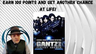 Answer perfect download subtitle gantz english