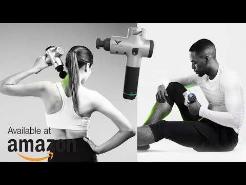 3 Best Massager On Amazon 2018 - Best Body Massager