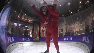 iFly   Mabel