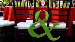 Grace + Derek | Ernest Hemingway House Wedding Video | Key West Florida