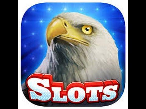 Great Eagle II Slot Bonus Mega Big Win - YouTube
