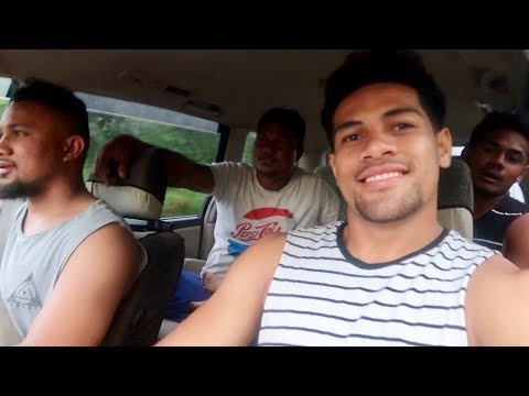 🇼🇸 SAMOA VLOGS 2: HANGING OUT WITH MY FAMILY IN SAMOA❤️