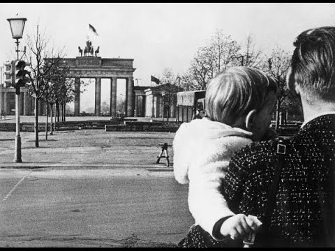 Mauerjahre  Leben im geteilten Berlin