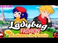 Miraculous Ladybug Games - Ladybug Fashion Autumn In Paris