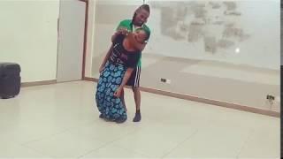 Nyashinski - Malaika Dance Choreography Rehersal
