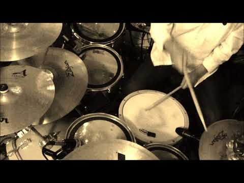 I Ain't Misbehaving By The Moores Drum Cover By Chris Whitehouse