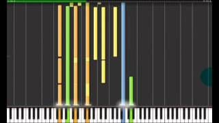 Winds of change scorpions Instrumental Piano