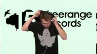 Grebnoy Club: Jimpster - RTS.FM.150711