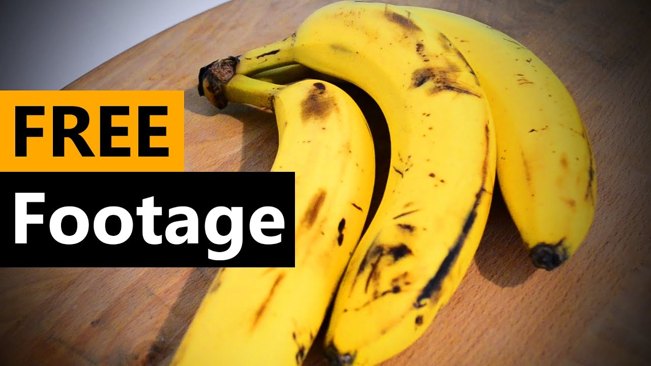Banana Free Stock Video Footage Download Full Hd Youtube