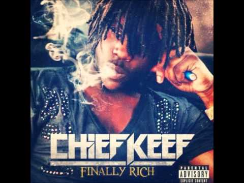 Chief Keef - Diamonds (Feat.French Montana) [FINALLY RICH LEAK]