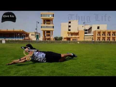 Thug life libya