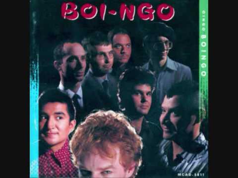 Oingo Boingo Home Again