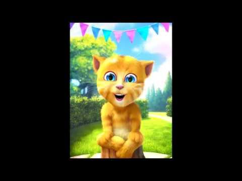 Lagu ABCD versi Kucing Imut - Lagu Anak Indonesia