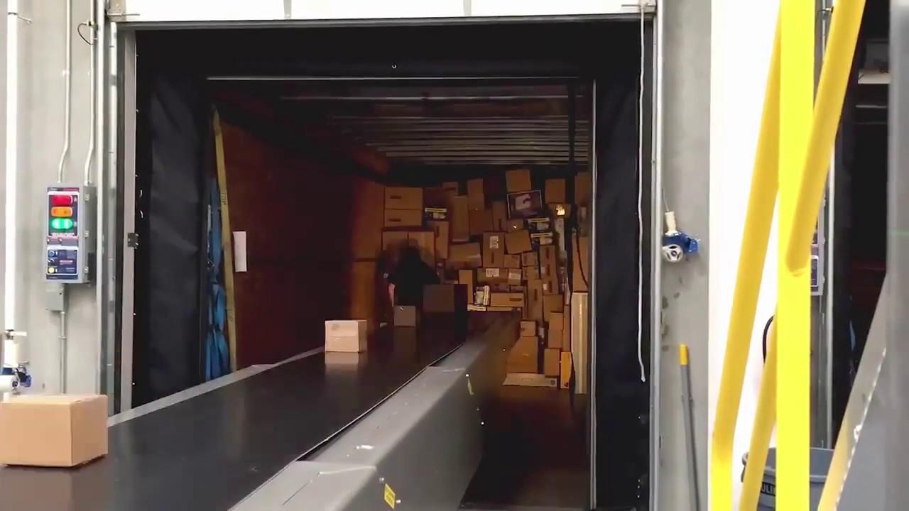 Automatizar la manipulación de mercancías para logística y distribución