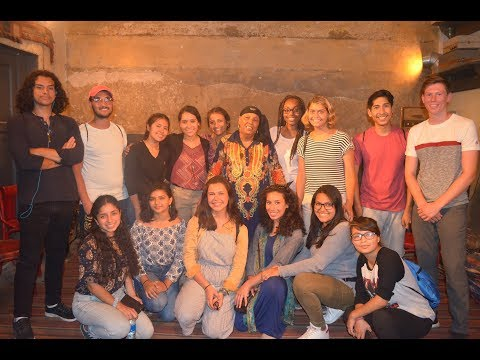 AFS Egypt Global prep-Coexistence July 2017