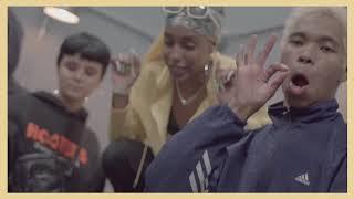 BOOTYCHAAAIN (AUNTY OKAAAY) - CITATION [NOT OFFICIAL VIDEO]