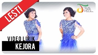 Video Lesti D'Academy - Kejora | Video Lirik download MP3, 3GP, MP4, WEBM, AVI, FLV Oktober 2017