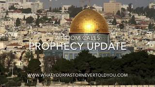 Breaking News: RED HEIFER BORN IN ISRAEL! PROPHECY UPDATE: Third Temple