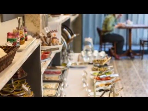 Hotellino Istanbul Official Video
