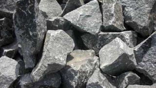Делаем забор из камня своими руками, фото, видео