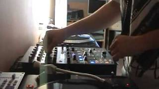 Rascal @ Home [17.07.2011] [Techno, Tribal, Hardgroove, Hard Techno, Funky Techno] 100% vinyl Set