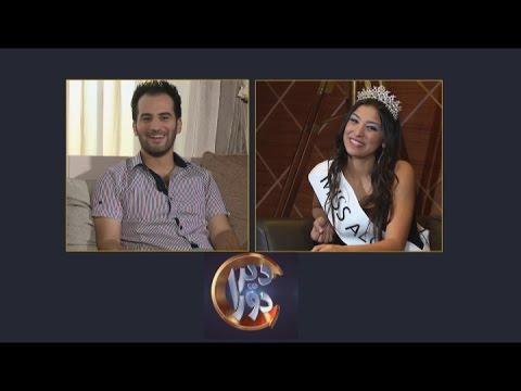 Dir Dora 14 (Groupe Basta-Miss Globe Algerie 2014)