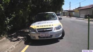 BALIZA PASSO A PASSO NO CELTA - COM 5 CABOS - SP