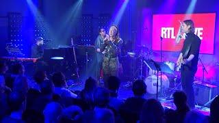 Robin McKelle - Head High (Live) - RTL Live