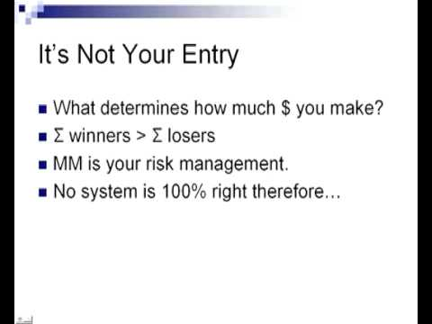 A Guide To Managing Trading Risk
