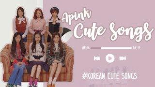 KOREAN CUTE SONGS | APINK