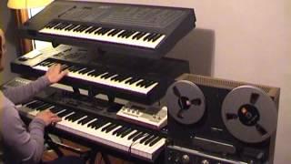 Скачать DX5 Playing Depeche Mode Agent Orange