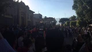 """Atoyac Jalisco 2015 """"Señor de la Salud"""""""