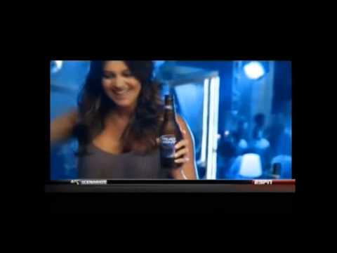 Bud Light - Pitbull ft. Village People - Macho Man