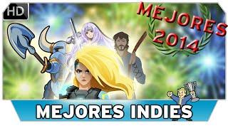Top 10 Mejores Indie Games 2014