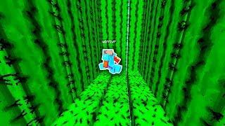 HACKER plays 50 Ways to DIE in Minecraft