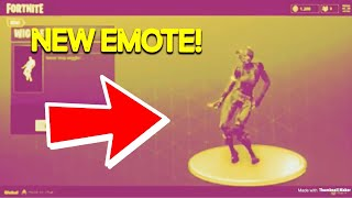 Fortnite New WIGGLE DANCE, Breakin' and Take The L BASS BOOSTED!