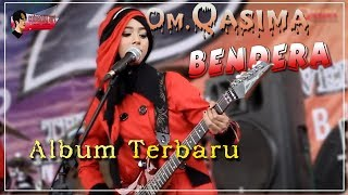 QASIMA - BENDERA cover MP4
